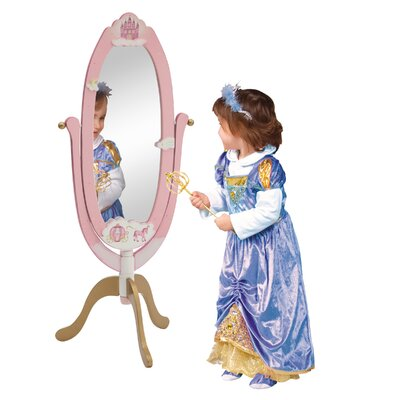 Guidecraft Princess Mirror