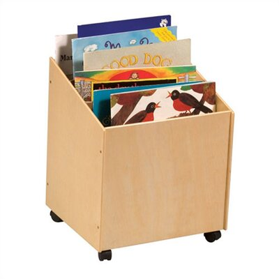 Guidecraft Big Book Storage Box