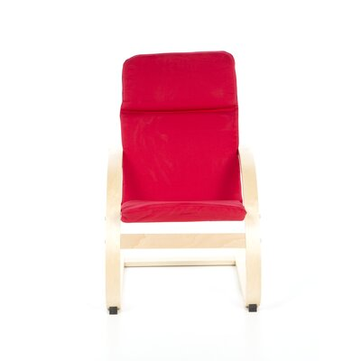 Guidecraft Nordic Rocker Kid's Chair