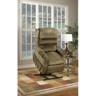 Medlift 50 Series Three-Way Reclining Lift Chair