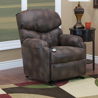 Med-Lift 5300 Series Wall-a-Way Reclining Lift Chair