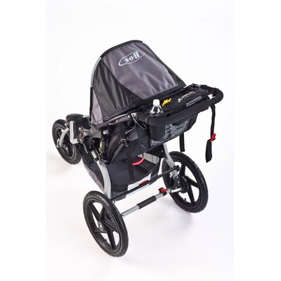BOB Stroller Strides Fitness Kit for Single Strollers