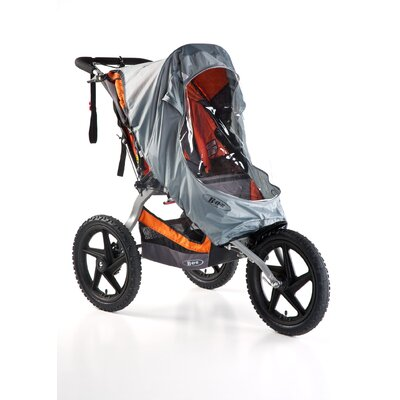 BOB Weather Shield for Single Sport Utility or Ironman Stroller