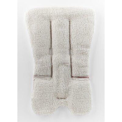 BOB Warm Fuzzy Seat Lining