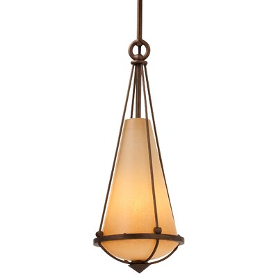 Varaluz Two-if-by-sea 1 Light Mini Pendant
