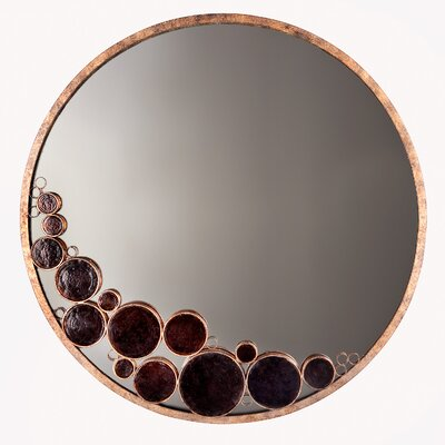 Varaluz Recycled Fascination Mirror