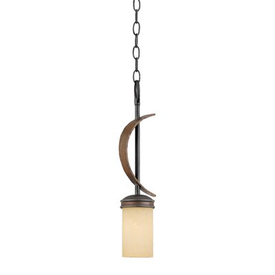 Varaluz Aizen 1 Light Mini Pendant