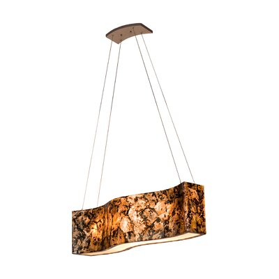 Varaluz Big 4 Light Pendant