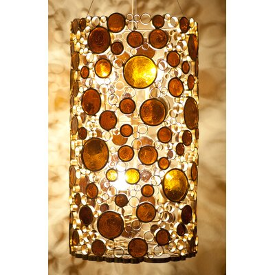 Varaluz Fascination KO 6 Light Foyer Pendant