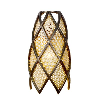 Varaluz Argyle 1 Light Wall Sconce