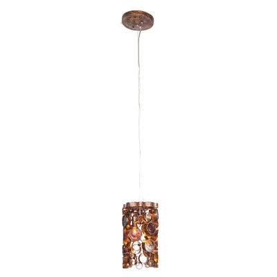 Varaluz Fascination 2 Light Pendant