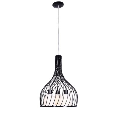 Varaluz Chianti 3 Light Mini Pendant