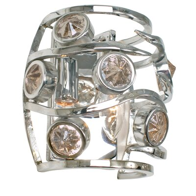 Varaluz Swank 1 Light Wall Sconce