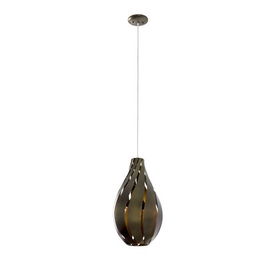 Varaluz Slatisfaction 3 Light Pendant