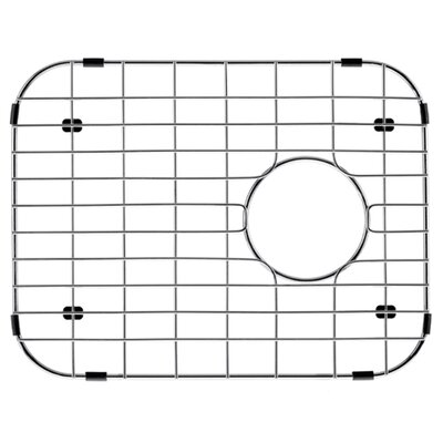 "Vigo 12"" x 15.5"" Kitchen Sink Bottom Grid"