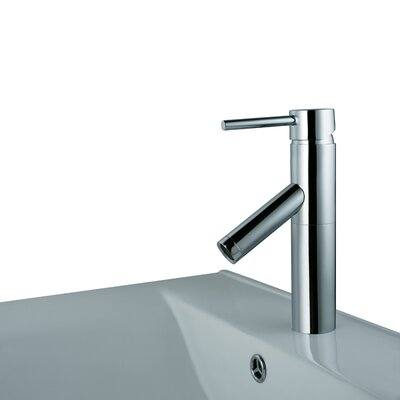 Vigo Single Hole Faucet with Single Handle