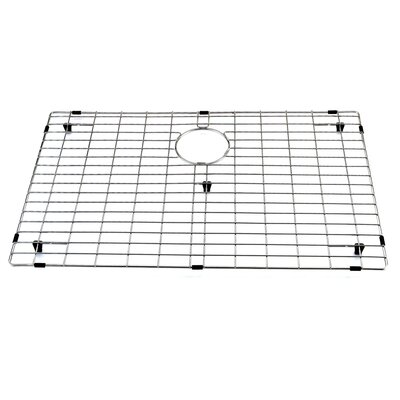 "Vigo 28"" x 17"" Kitchen Sink Bottom Grid"