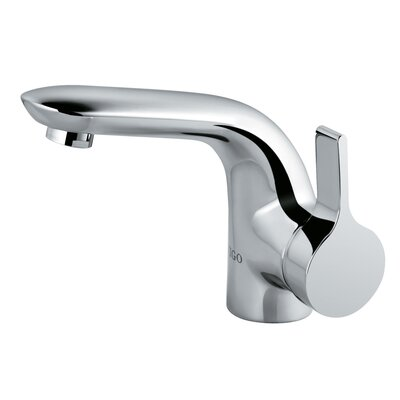 Vigo Single Hole Sierra Faucet with Single Handle