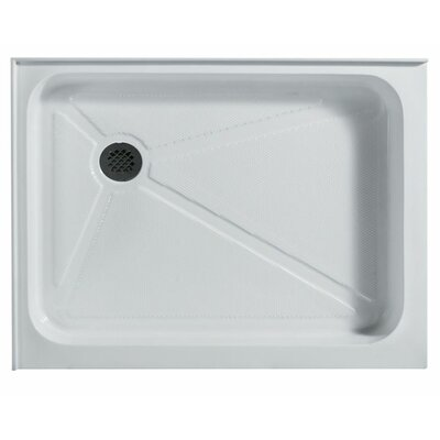 Vigo Acrylic Rectangular Shower Base
