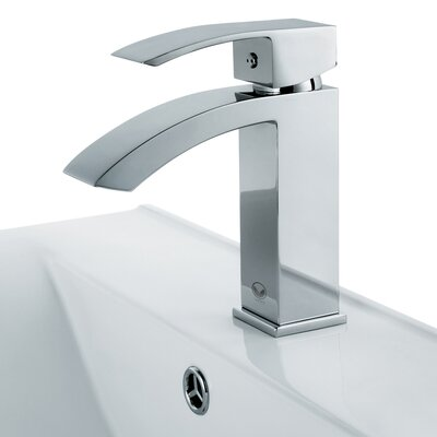 Vigo Single Handle Faucet