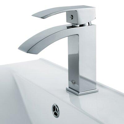 Vigo Single Handle Faucet