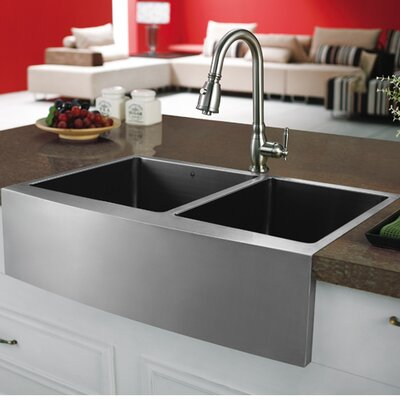 Overmount Farm Sink : ... 33