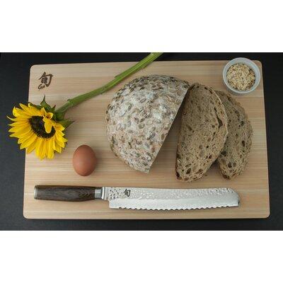 """Shun Premier 9"""" Bread Knife"""
