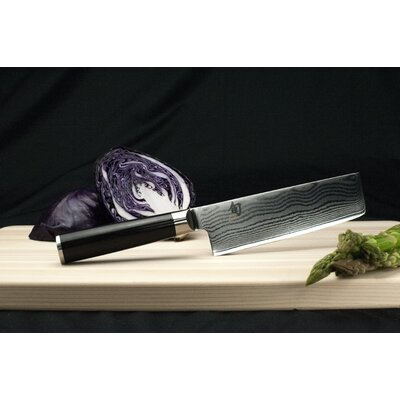 "Shun Classic 6.5"" Nakiri Knife"