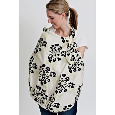 Balboa Baby Nursing Cover in Lola