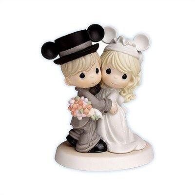 Disney's 'Magically Ever After' Wedding Figurine