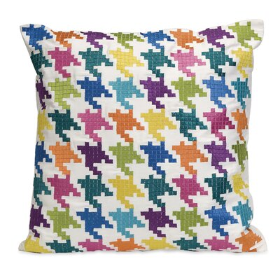Abrielle Cotton Twill Pillow