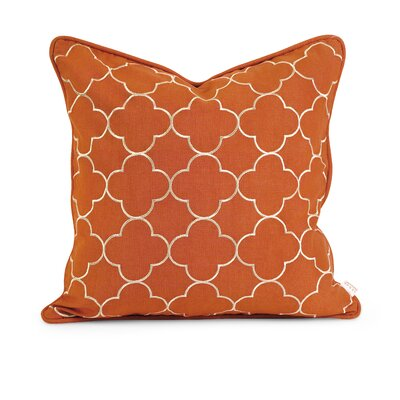 IMAX IK Delani Cotton Pillow