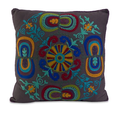 IMAX Sheri Cotton Pillow