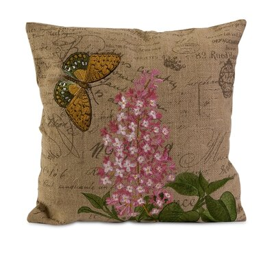 Cabrera Cotton Accent Pillow