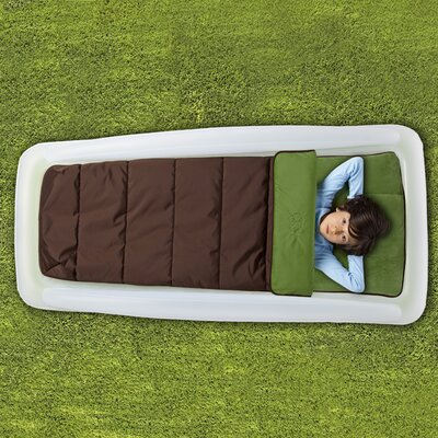 "The Shrunks 8"" Air Mattress"