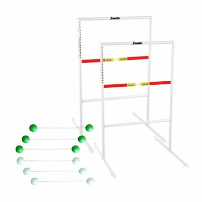 Franklin Sports Chux Combo Golf Track Game Set