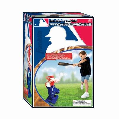 franklin sports pitching machine