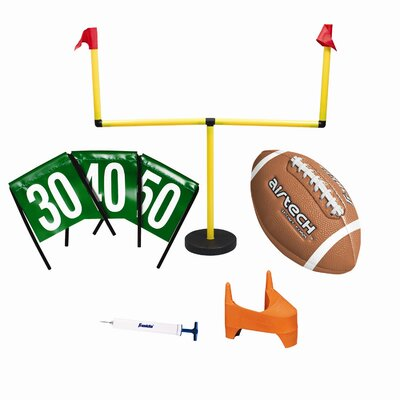 Franklin Sports Sports Youth Football Goal Post Set
