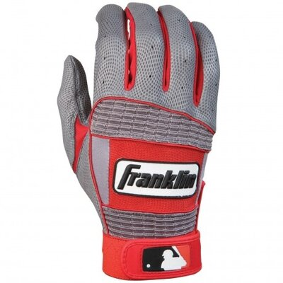 Franklin Sports Neo Classic II Youth Batting Gloves