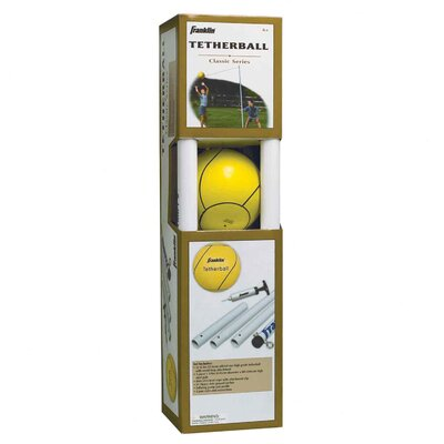 Franklin Sports Classic Tetherball Set