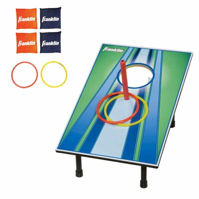 Franklin Sports Bean Bag and Ring Toss Combo Set