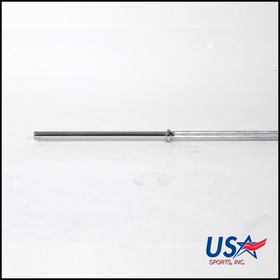 "USA Sports by Troy Barbell 84"" Regular Bar"