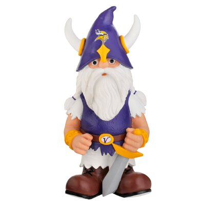 Team Beans Nfl Thematic Gnome Statue Amp Reviews Wayfair