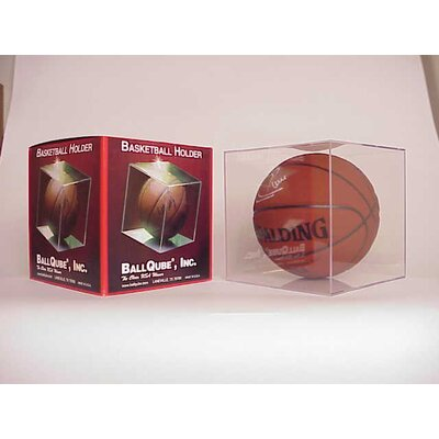 BallQube NBA Basketbal Holder