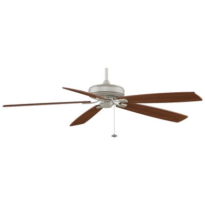 "Fanimation 72"" Edgewood 5 Blade Ceiling Fan"