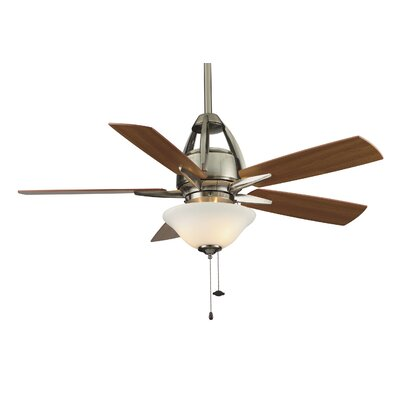 "Fanimation 54"" Huxley 5 Blade Ceiling Fan"