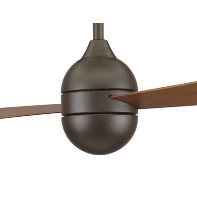 "Fanimation 52"" Involution 2 Blade Ceiling Fan"