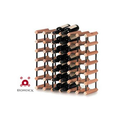 Oenophilia Bordex 42-Bottle Wine Rack