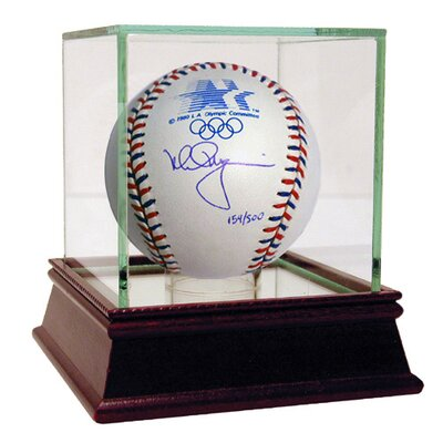 Steiner Sports MLB Mark McGwire 1984 Olympic Autographed Baseball