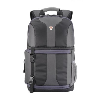 DSLR Camera / Computer Backpack in Black